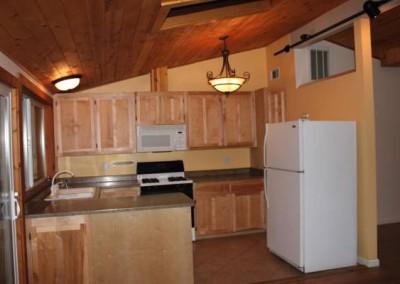 Redwood Kitchen