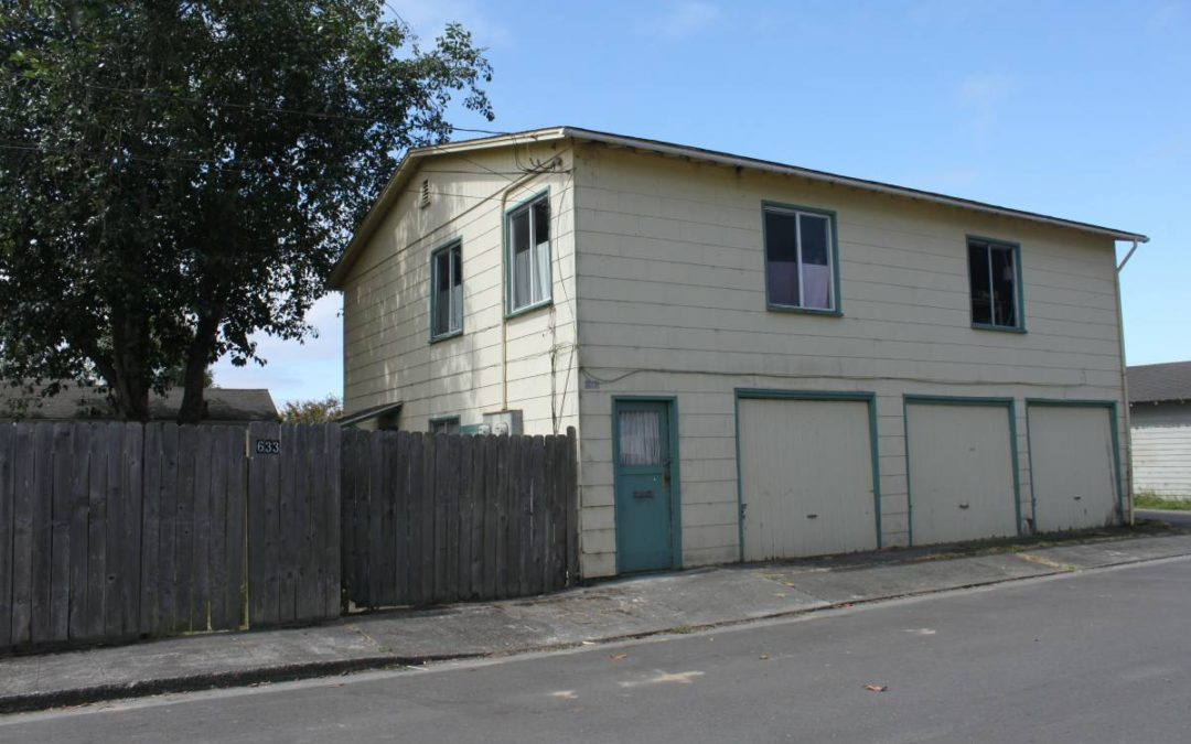 1 bedroom close to town