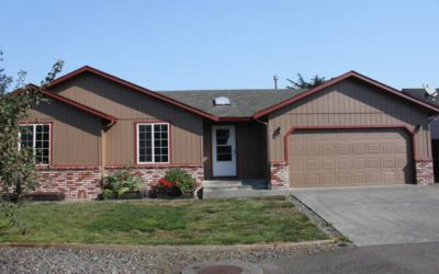 Available in August! McKinleyville Home $2000/ 3 Bed, 2 Bath, 1392 sq ft