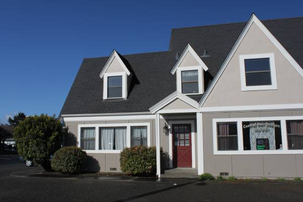 $300 / 184ft2 – McKinleyville Office Space