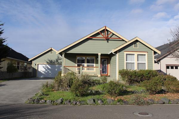 Immaculate Arcata Home, 3/2, $1900