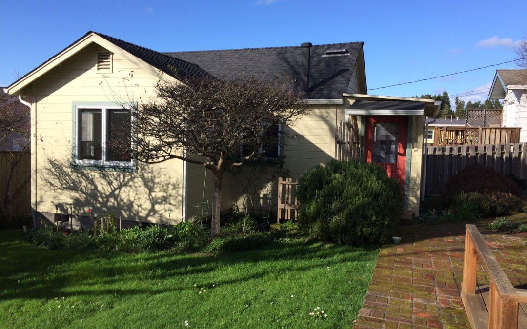 933 Spring Street Cottage