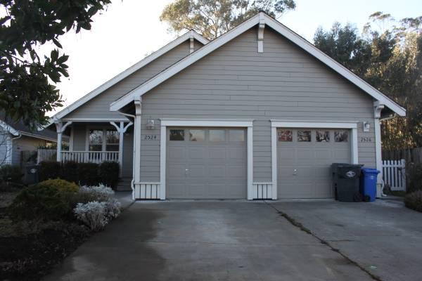 3 Bedroom, 2 Bath Home in McKinleyville