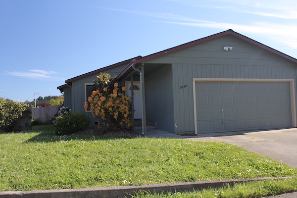 McKinleyville Home – Available Late October