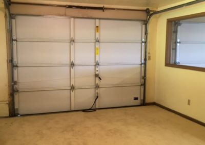 Garage Bay 2