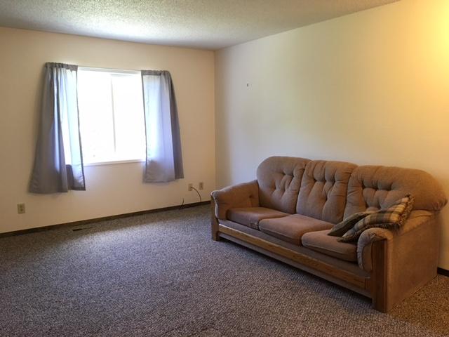 Eureka 2-Bedroom Apartment