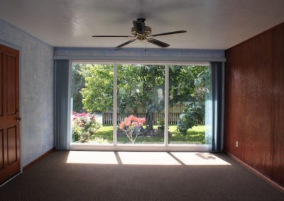 Front Room View
