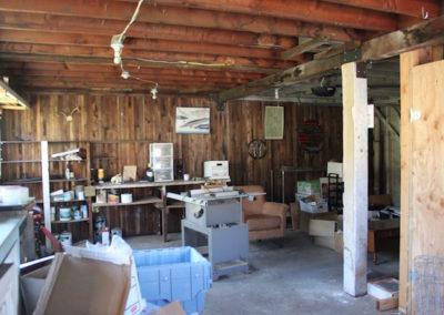 Garage:Workshop