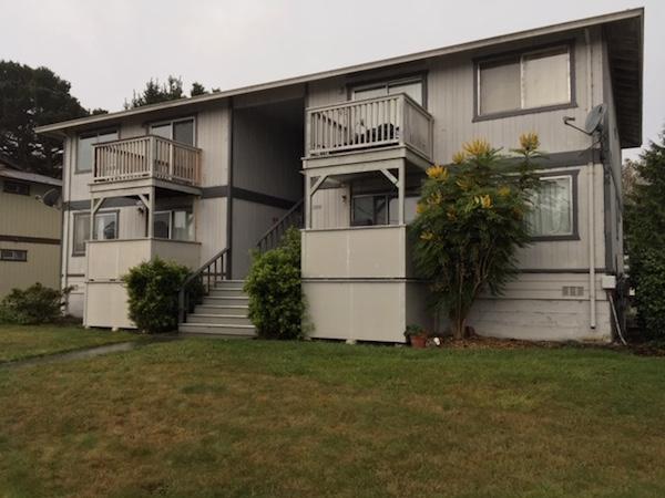 Arcata 2 Bedroom Apartment Near HSU – $1100/mo.