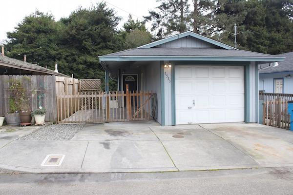 $1300 / 2br – 1200ft2 – Eureka Home
