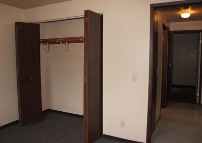 Bedroom 4 & Hall