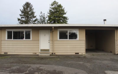 Cutten 2 Bedroom Home, $1200/mo – Available June 20