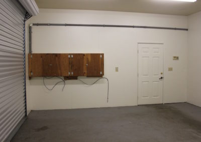 Garage, Door to Outside