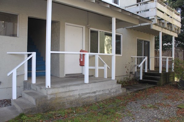 2 Bedroom Apartment Near HSU, $1200/mo