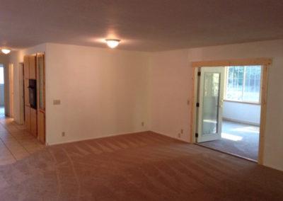 282 Living into Lg Bedroom