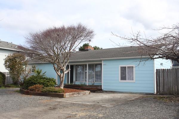 McKinleyville 4 Bedroom Home