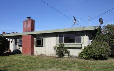 3 Bedroom House in McKinleyville $1750