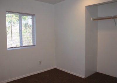 2nd Bedroom