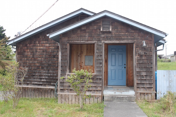 Arcata Duplex – 912 sq ft