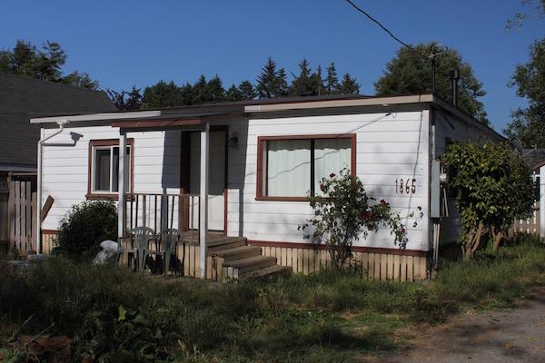 McKinleyville 2 Bedroom – $1500