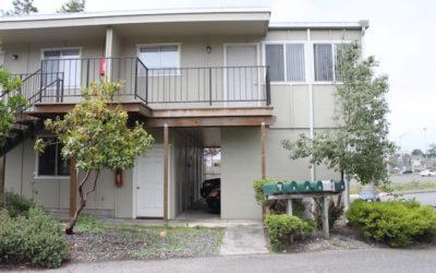 2 Bedroom Apartment Near HSU – $1200