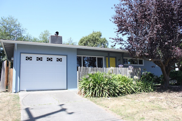 4 Bedroom, 2 Bath House in Arcata