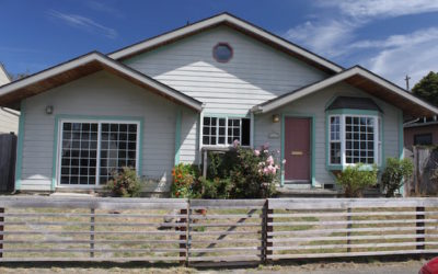 Coming in Early August: Arcata 4 Bedroom Home – $2500