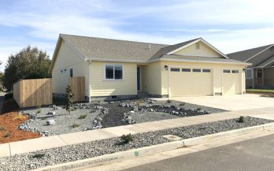 New Construction in McKinleyville – 1210 ft2, $1900