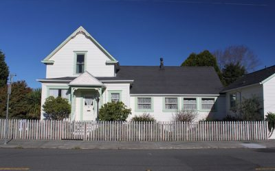 Historic 3 Bedroom Arcata Home – 1660 Ft2, $2300