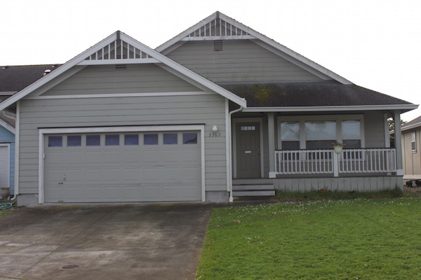 Arcata 3-Bedroom Home – 1652Ft2, $1800