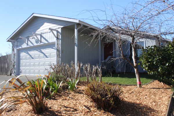 McKinleyville – 1100Ft2, $1900, Available Early March