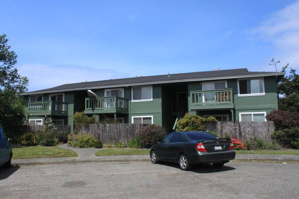 $1000 / 2br – 750ft2 – Arcata 2 Bedroom Apartment