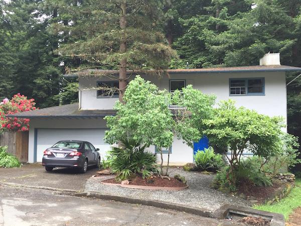 Arcata 4 Bedroom House – $2100