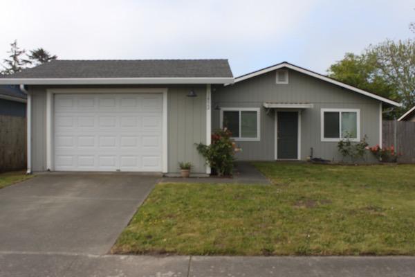 McKinleyville 3/1.5 Home – $1800