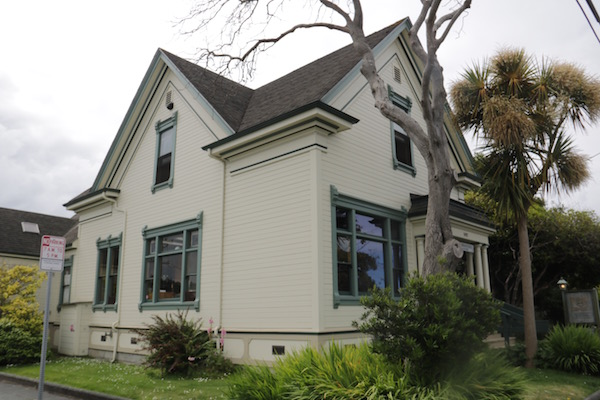 Arcata 3 Bedroom Apartment – $1800
