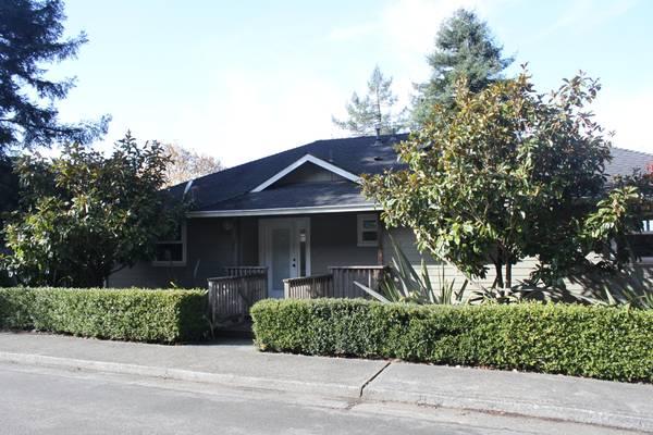 3/2 Arcata House With Studio- 1100ft2, $2100