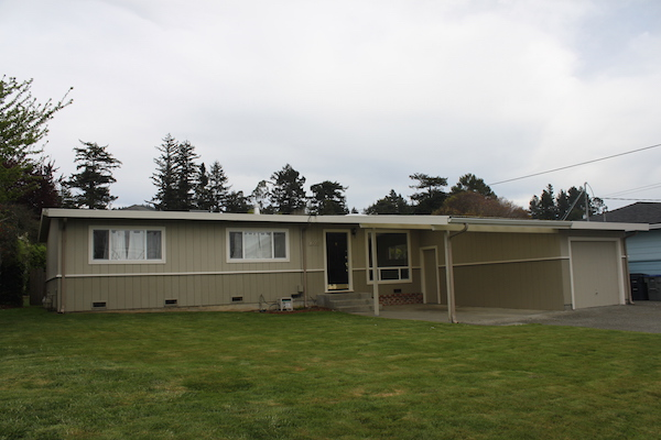 Custom 3/2 Arcata Home – 1480 FT2, $2,100