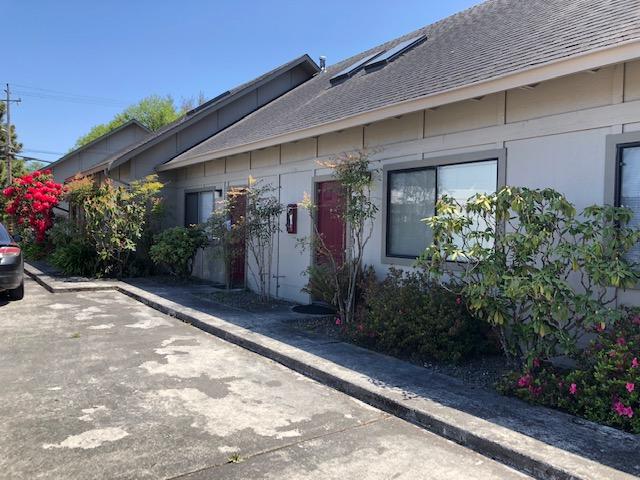 Arcata 1 Bedroom Apartment – $950