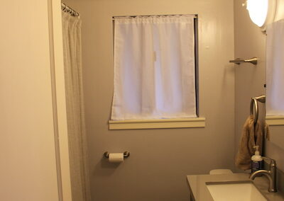 Hall Bathroom 1