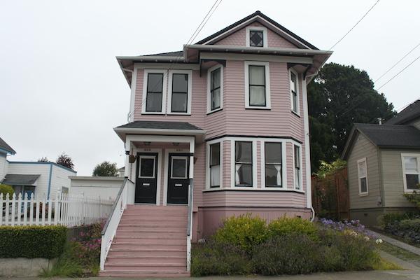 2/1 Victorian Duplex – Eureka